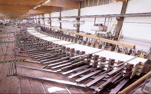 Load Bearing Capacity Laminated Beams ~ Glulam building systems properties
